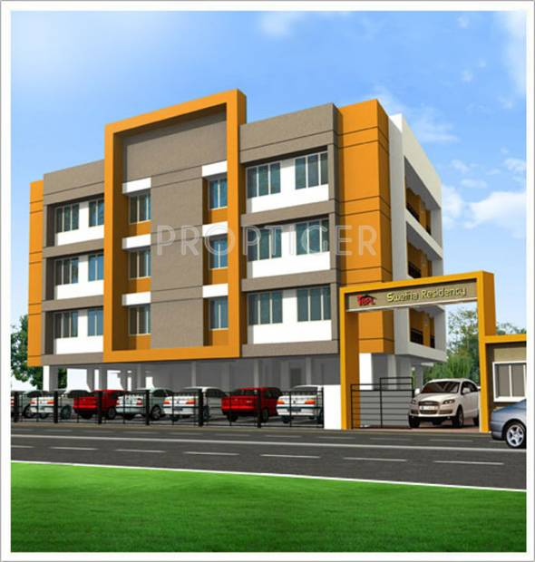Images for Elevation of TBPL Swetha Residency Block II