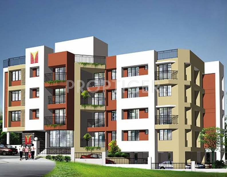 Images for Elevation of Vishraam Gulmohar