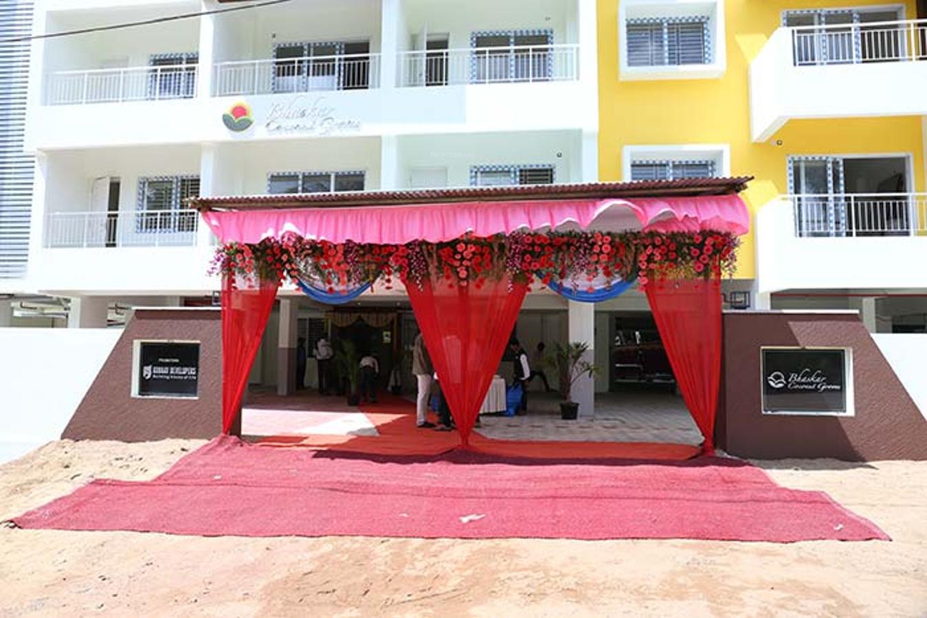 Udbhav Bhaskar Coconut Groves in Bendoor, Mangalore - Price