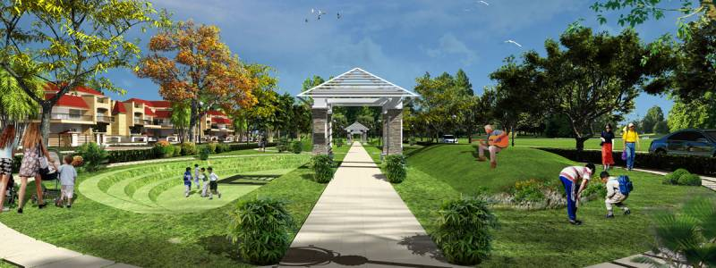 spaces-sirsa Images for Amenities of Global Realty Spaces Sirsa