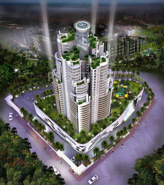 Images for Elevation of Land Solitaire