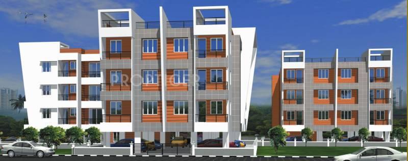 Images for Elevation of Vishwas Sathyam