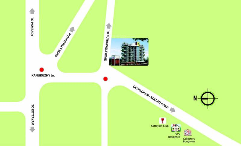 Images for Location Plan of Asset Sapphire