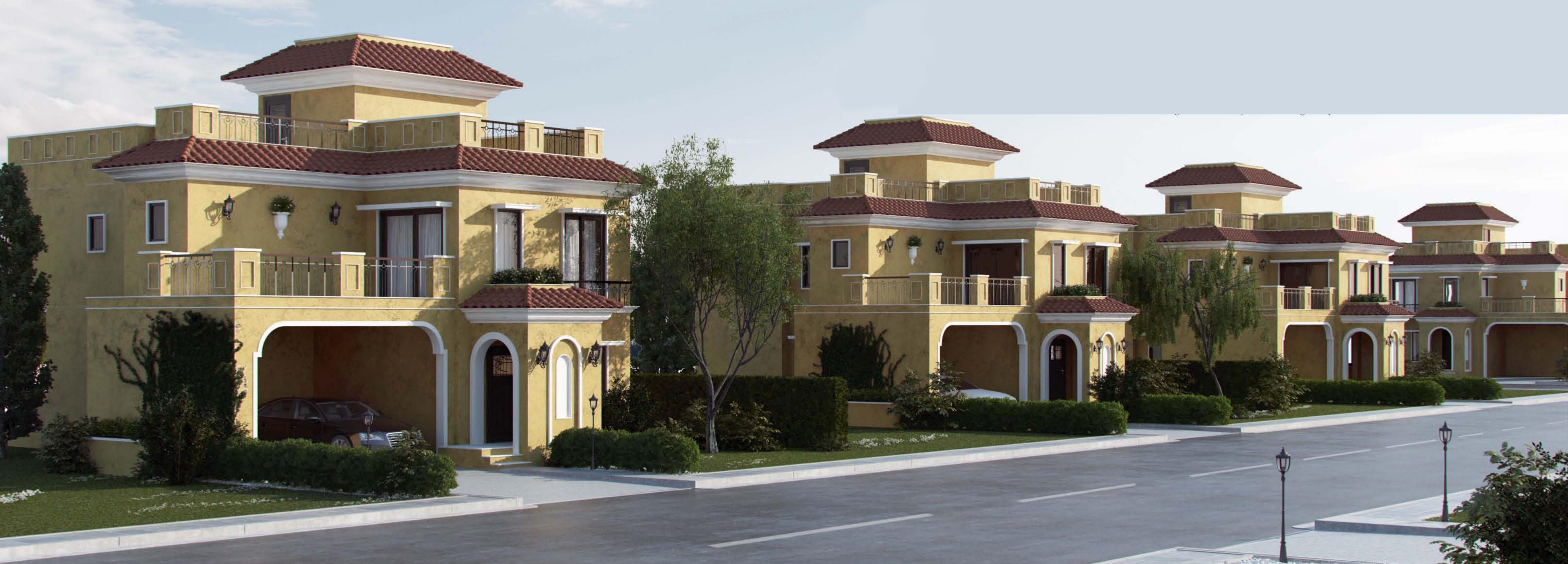 Elysium Villa PrimeroOthers Elysium Villa Primero in