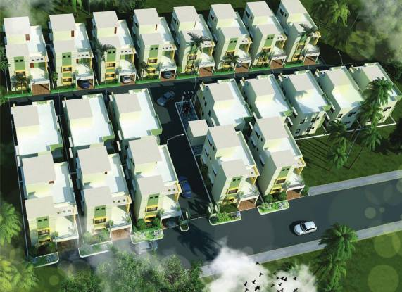 Images for Layout Plan of Laxmi Royal Avenue