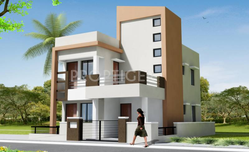 Images for Elevation of Royal Retreat Sai Chandra Tirtha Heights Villa