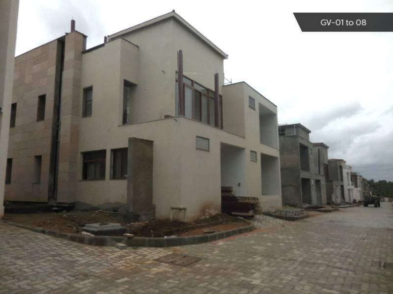 Images for Construction Status of Adventz Zuari Garden City Villa