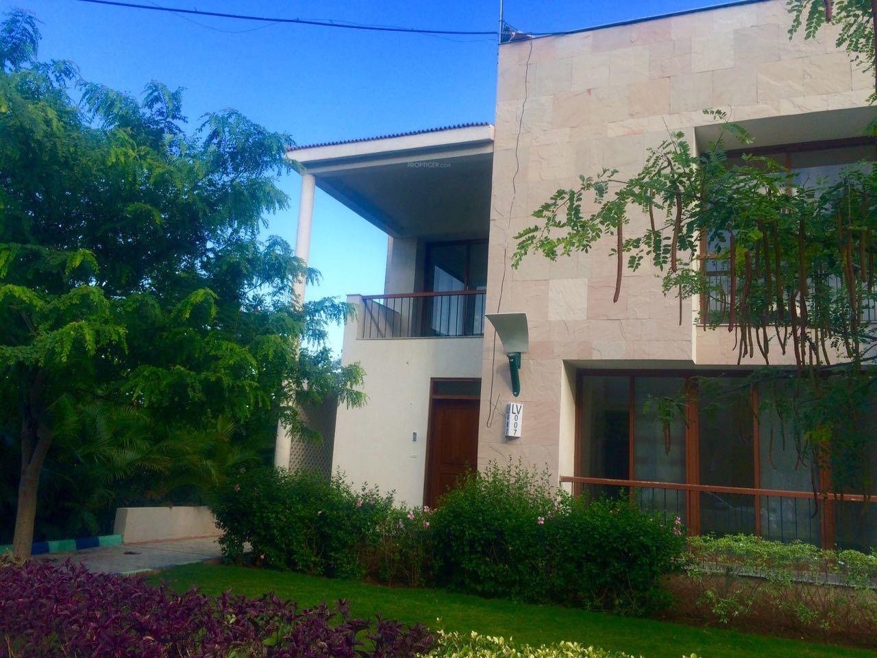 Adventz Zuari Garden City Villa In Hulikere Mysore