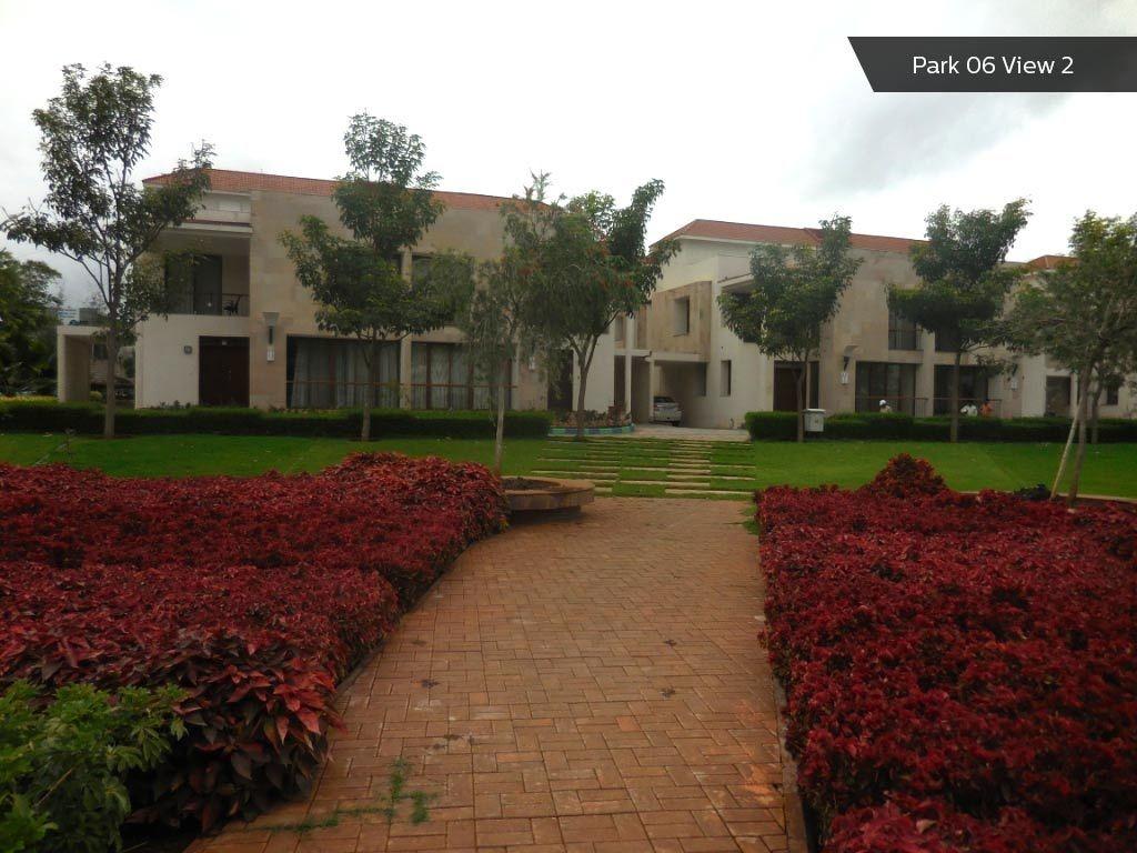Adventz Zuari Garden City Villa in Hulikere, Mysore - Price ...