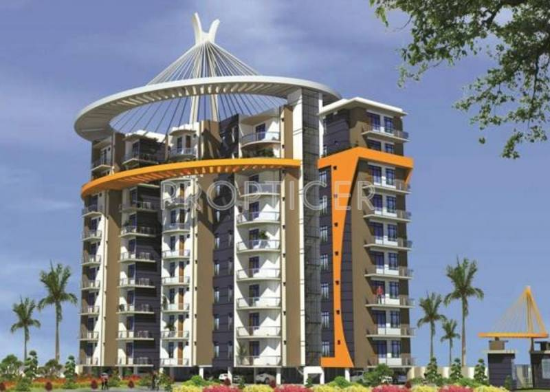 Images for Elevation of Dolphin Anand Swarn Residency