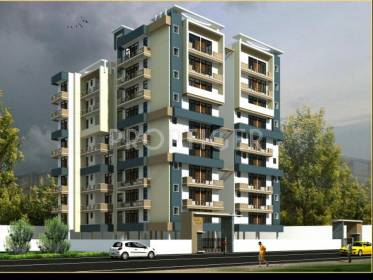 Images for Elevation of Dolphin Anand Utsav