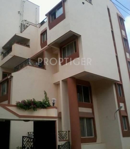 Images for Elevation of Raja Housing Meenakshi Residency