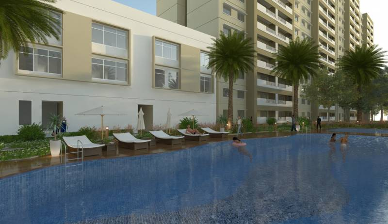 Images for Amenities of Sobha Rain Forest at Dream Acres