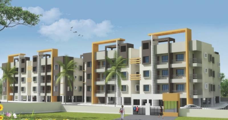Images for Elevation of SB Kokila Enclave Phase II