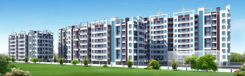 Images for Elevation of Shree Kalp Residency