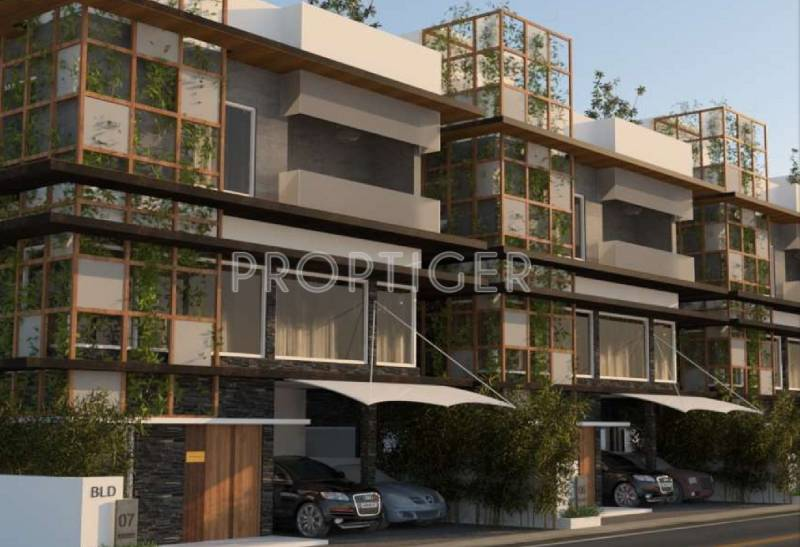 981 sqft 2 bhk Apartment Royal Palms India Ruby Isle Other