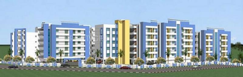 Images for Elevation of Mahasathi Oxy Blue
