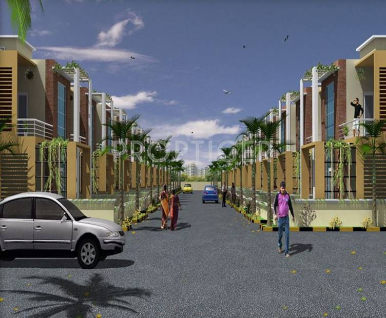 Images for Elevation of Jaya IT City Phase I