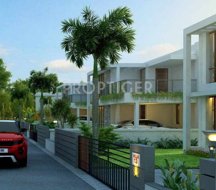 Images for Elevation of Afford Dream Cocoon