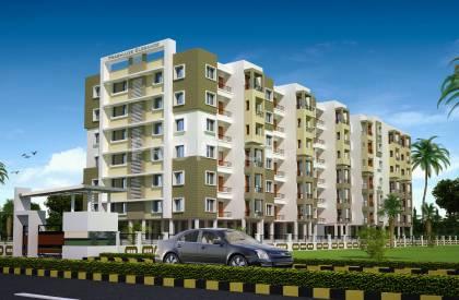 Images for Elevation of Prabhujee Elegance