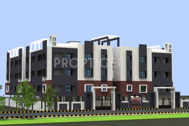 Images for Elevation of Intellex Saiyansh Enclave