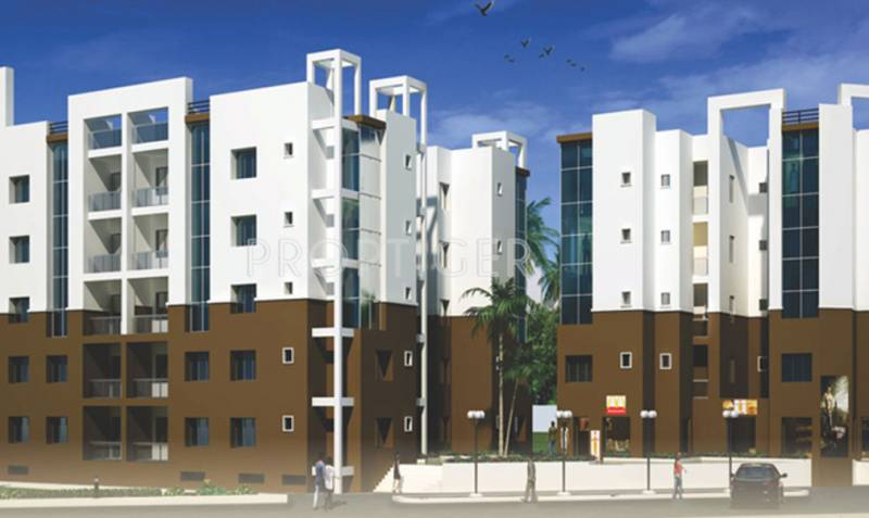 Images for Elevation of Appolo Rashmi Delight