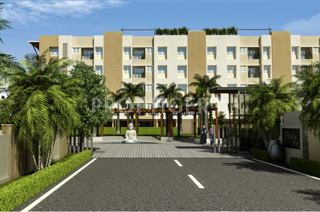 Jain Housing and Construction Ltd - All New Projects by Jain