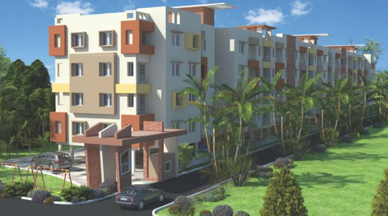 Images for Elevation of Laxmi Residency