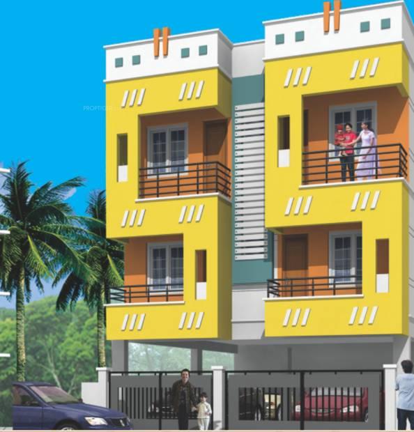 Images for Elevation of VGK Ram