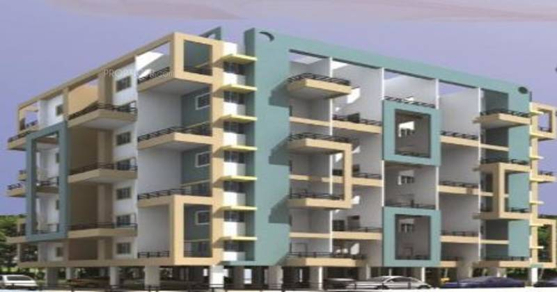 Images for Elevation of Nemichand Geet Siddhi