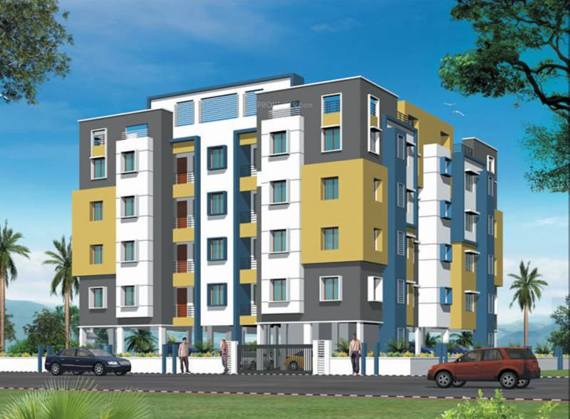 Images for Elevation of Vishal Valankannis Heights