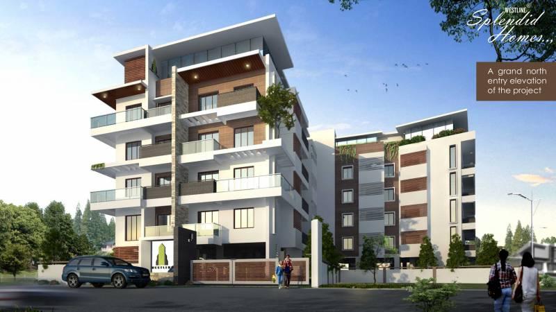Images for Elevation of Westline Splendid Homes