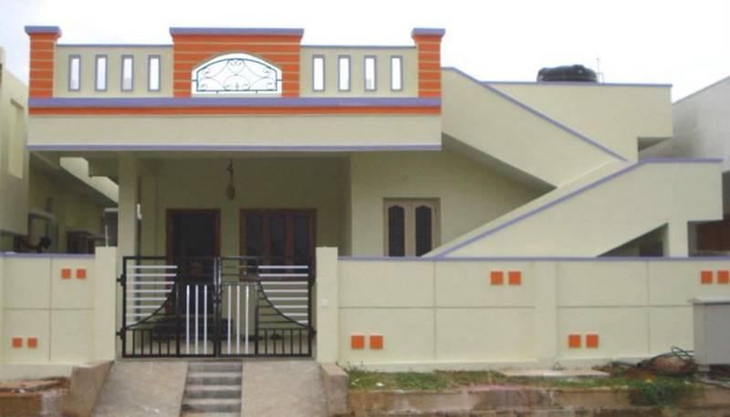 Images for Elevation of STBL Vyshnavi Gardens