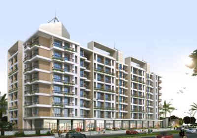 Images for Elevation of Tulsi Estates Aangan