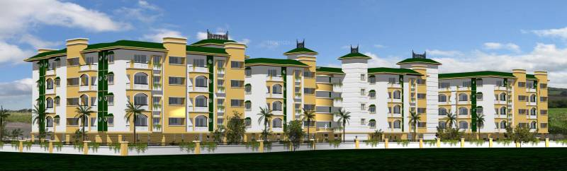 Images for Elevation of Fairyland Sancia