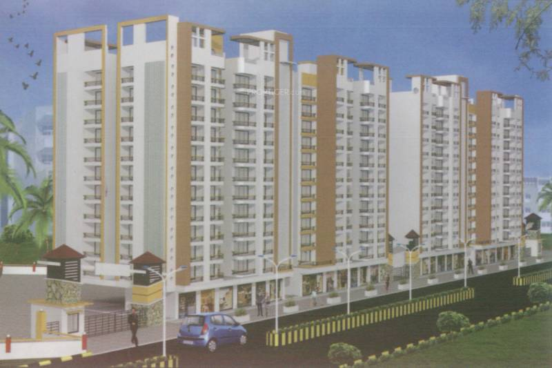 Images for Elevation of Infini Om Sai Home