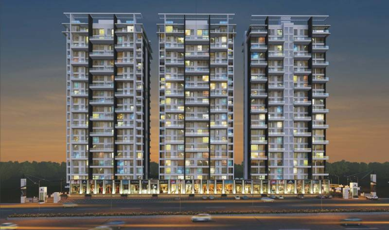 Images for Elevation of Gagan Unnatii Phase 2