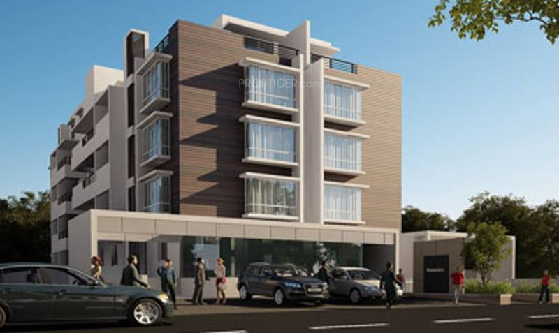 Images for Elevation of Damden Centrum