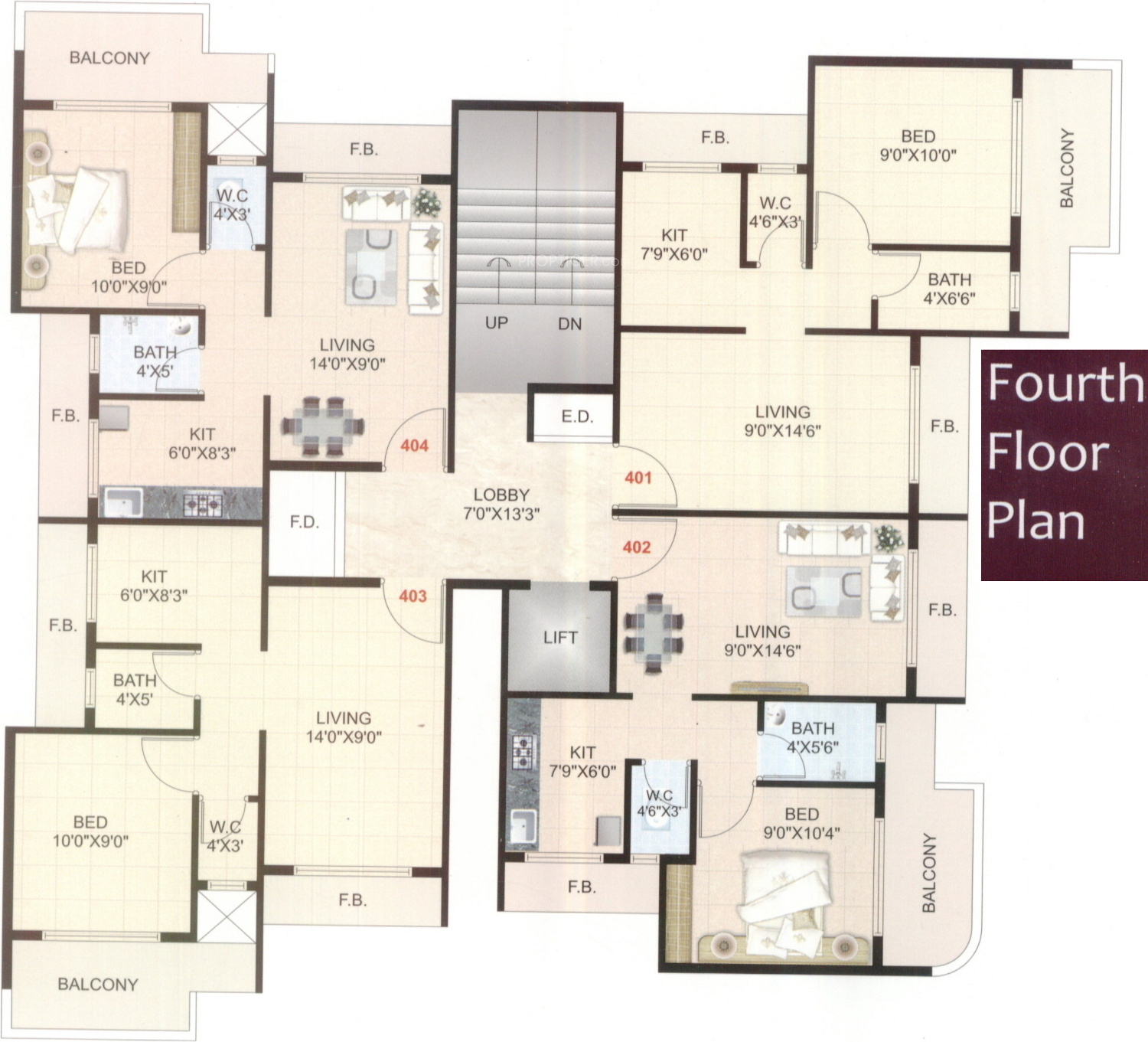 675 sq ft 1 bhk 2t apartment for sale in aryan builders for 675 sq ft floor plan