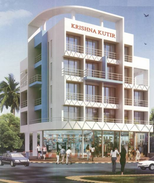 Images for Elevation of Shree Hari Builders and Developers Krishna Kutir