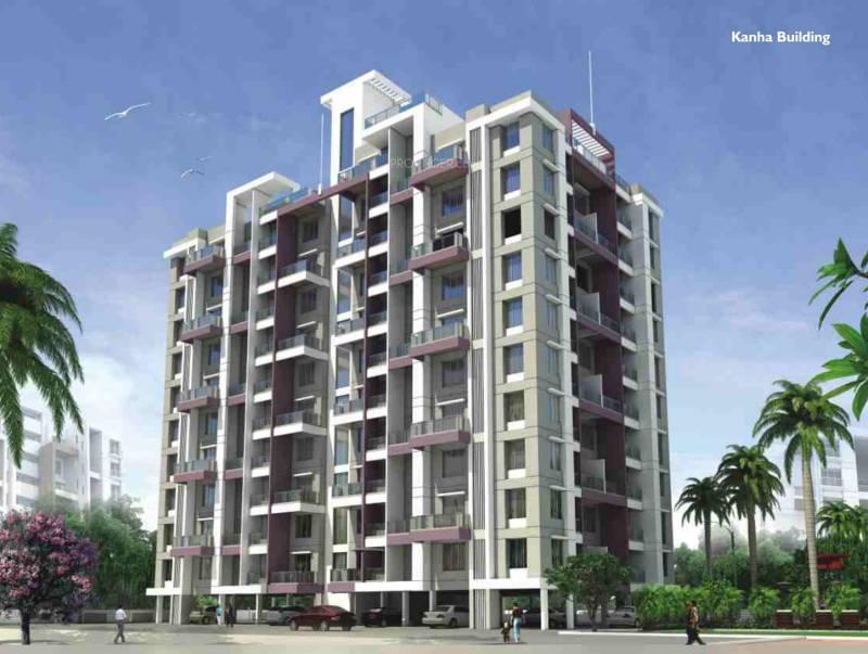 Images for Elevation of Vainateya Vrindavan Srushti