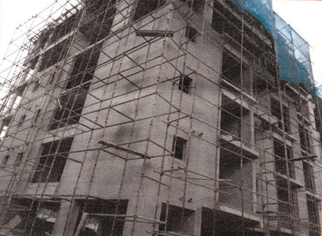 Bhoomi One Rutland Gate In Nungambakkam Chennai Price Location Map Floor Plan Amp Reviews