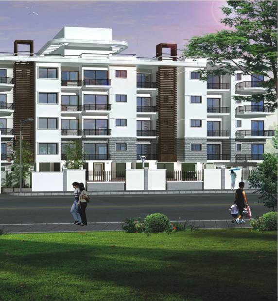 Images for Elevation of Rotson Sai Pride