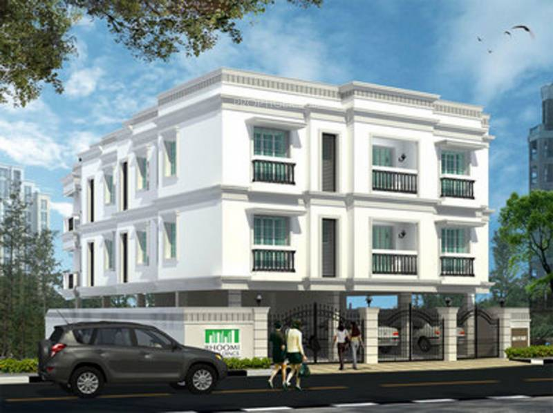 Images for Elevation of Bhoomi and Buildings Mayfair