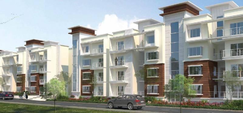 Images for Elevation of Ozone Urbana Belvedere