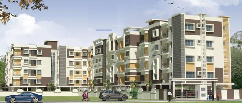 Images for Elevation of Essen Raj Manohar Residency