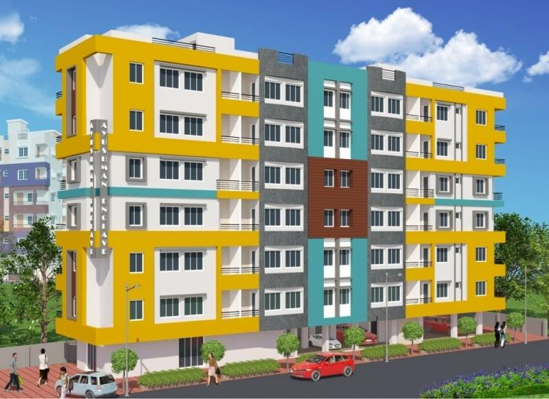 Images for Elevation of Gajpati Ayushman Enclave