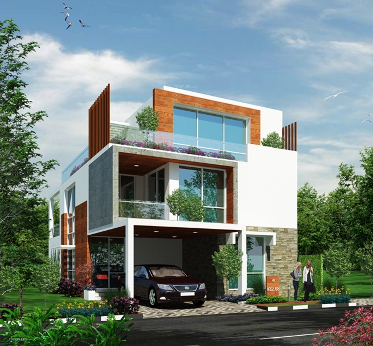 Kitchen Garden Bangalore: VRR Golden Enclave In Electronic City Phase 1, Bangalore