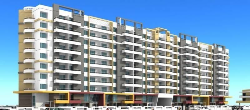 Images for Elevation of Shri Ganesham Pride Homes