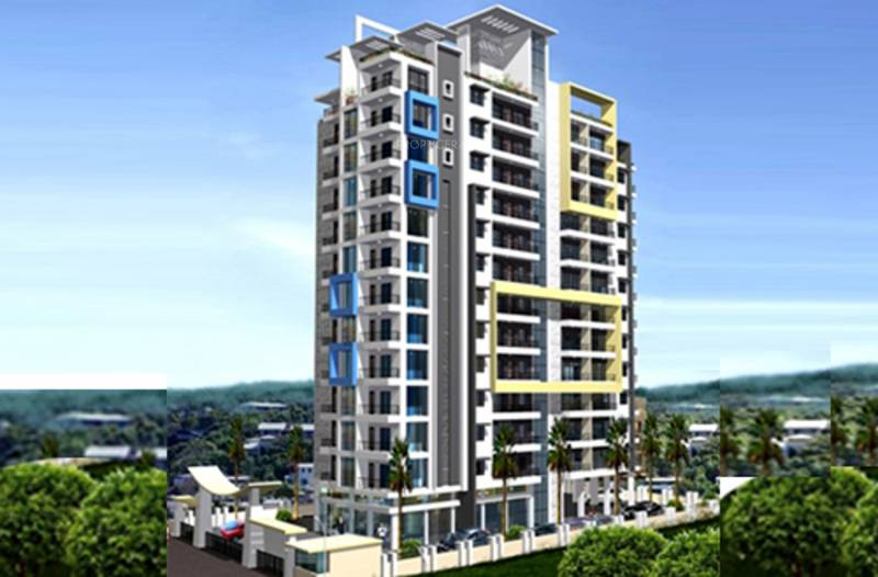 Images for Elevation of Rai Kambla Heights